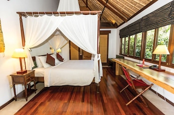 Hotel - The Pavilions Bali