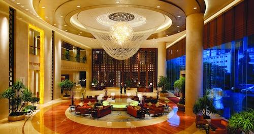 . HJ International Hotel