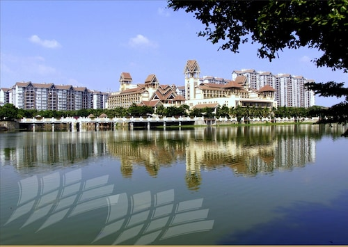 Richwood Garden Hotel, Dongguan