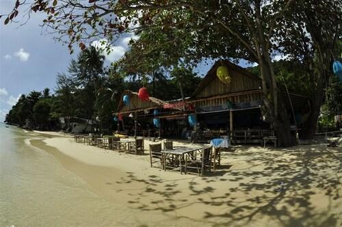 New Rantee Beach Resort, Muang Krabi