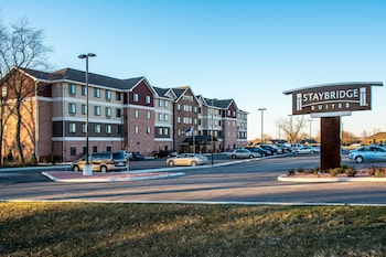 Hotel - Staybridge Suites Schererville