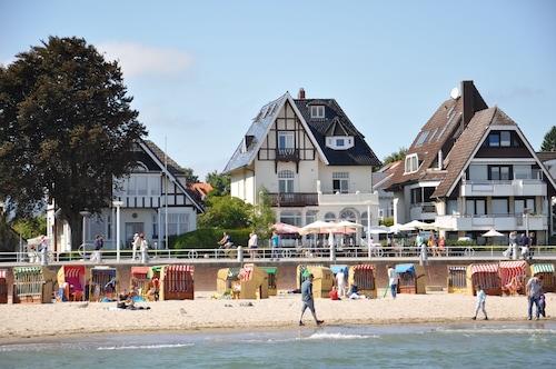 Lieblingsplatz, meine Strandperle, Lübeck