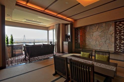 . Tokachigawa Onsen Daiichi Hotel Hoshutei Toyotei