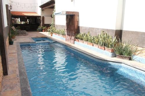 . Hotel Rincón Real Suites