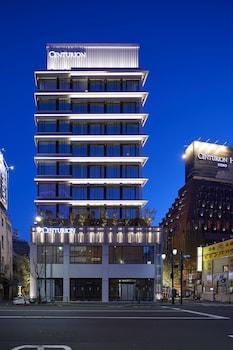 Hotel - Centurion Hotel Ueno