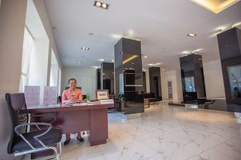 アジア チューン ホテル