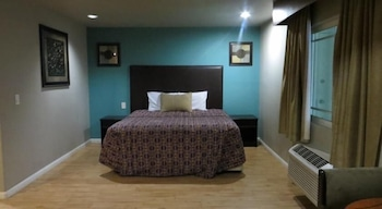 Hotel - Rocky Inn