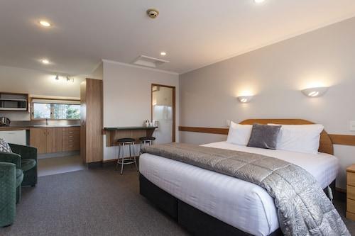 Amross Motel, Dunedin