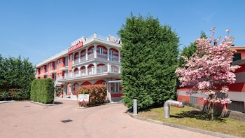 Hotel - Hotel Mediterraneo
