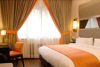 Hotel - Hotel Imperial Casablanca