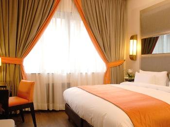 Hotel Imperial Casablanca - Featured Image