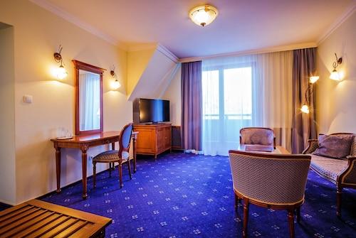 Hotel Belvedere, Tatra