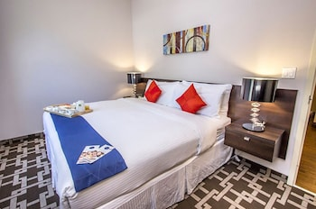 1 Bedroom Suite, 1 King Bed, Non Smoking, Kitchenette