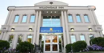 Hotel - Willowdale Hotel  Toronto North York