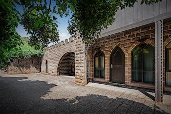 可麗亞爾城堡巴拉瑞特酒店 Kryal Castle