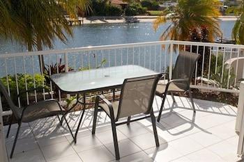 Arc Resort - Balcony  - #0