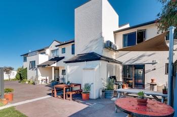 Hotel - Parkside Lodge