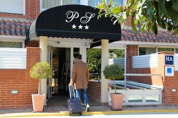 パーク セド アパートホテル