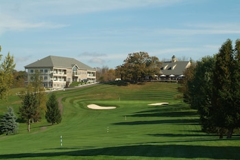 Hotel - Lenape Heights Golf Resort