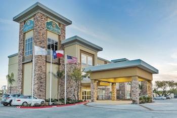 羅克波特 - 富爾頓溫德姆拉昆塔套房飯店 La Quinta Inn & Suites by Wyndham Rockport - Fulton