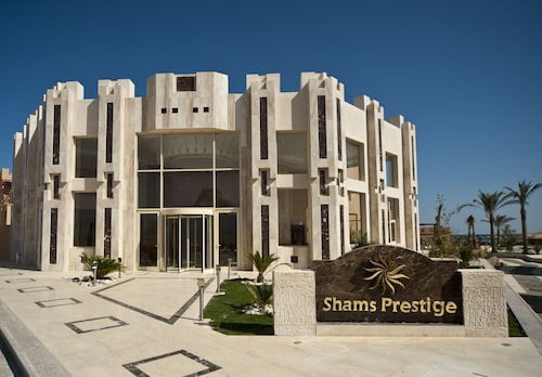 . Shams Prestige Abu Soma Resort