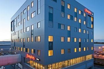 Hotel - Hampton by Hilton London Gatwick Airport