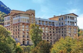 Novotel Resort Krasnaya Polyan..