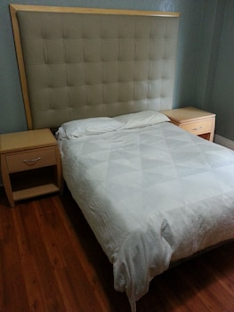 Superior Room, 1 Double Bed, Private Bathroom