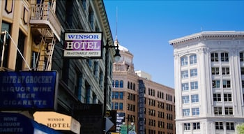 Hotel - Winsor Hotel