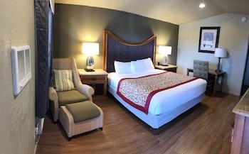 Hotel - Rodeway Inn