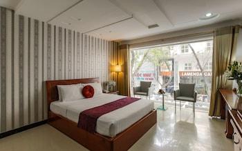 リエン タン ホテル