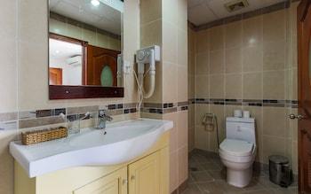 Vilion Boutique Hotel - Bathroom  - #0