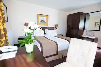 Hotel - Hotel König Ludwig II
