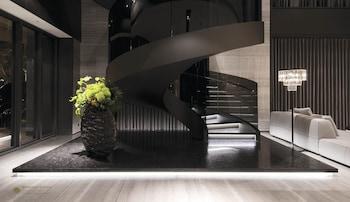 慕軒飯店 MADISON TAIPEI HOTEL
