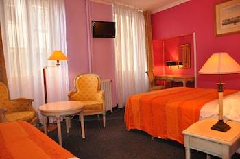 Hotel Moderne trip planner