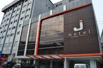 Hotel - J Hotel Medan