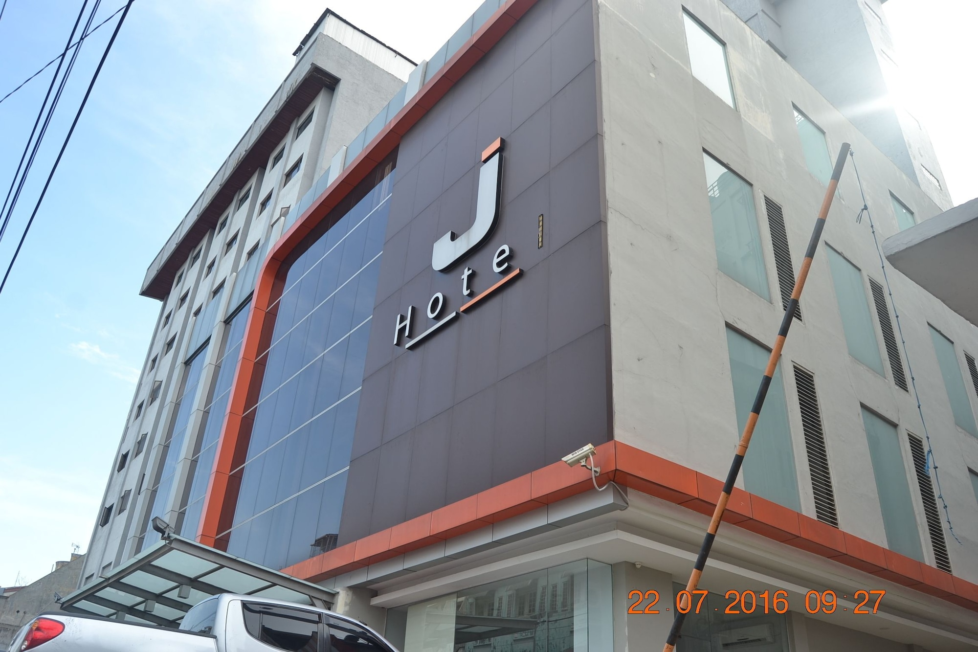 J Hotel Medan, Medan