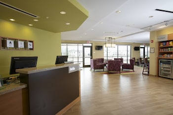 TownePlace Suites Jackson Ridgeland/Township at Colony Park