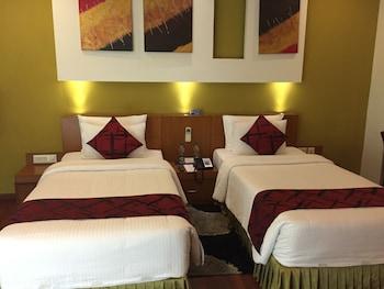 Hotel - Golden Tulip Hotel Bangalore Electronic City