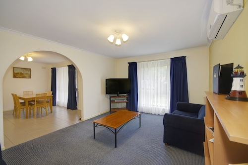 Parkwood Motel and Apartments, Corio - Inner