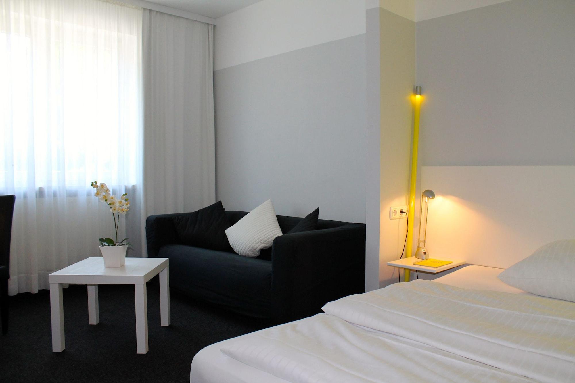 Hotel U. + Apartments, Mülheim an der Ruhr
