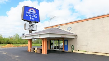 Hotel - Americas Best Value Inn Elizabethtown