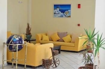 Okeanis Beach Hotel
