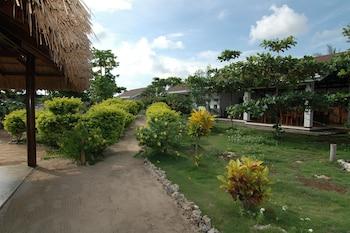 Talima Beach Villas And Dive Resort Mactan Property Grounds