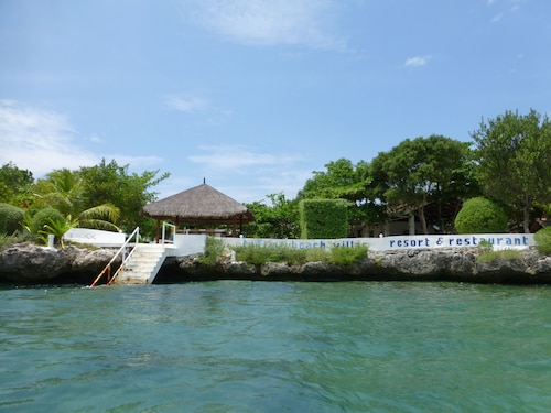 Talima Beach Villas and Dive Resort, Lapu-Lapu City