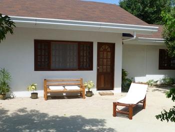 Talima Beach Villas And Dive Resort Mactan Guestroom