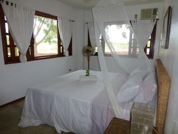 Talima Beach Villas And Dive Resort Mactan Room