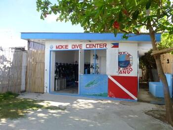 Talima Beach Villas And Dive Resort Mactan Sports Facility