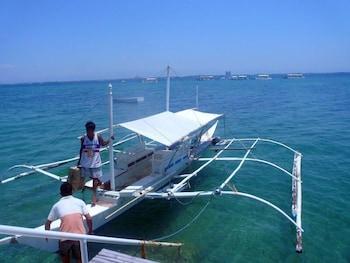 Talima Beach Villas And Dive Resort Mactan Boating