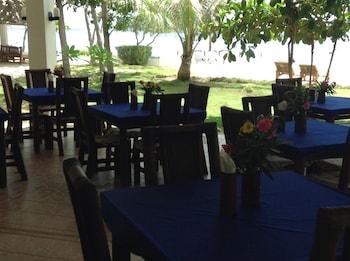 Talima Beach Villas And Dive Resort Mactan Restaurant